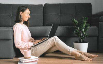 Télétravail : La méthode qui favorise votre bien-être