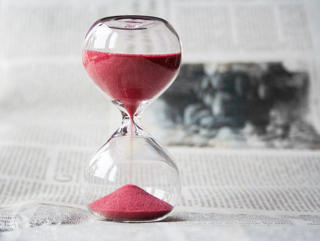 Eviter le temps perdu