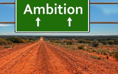 Avoir de l'ambition | Le goût de la réussite