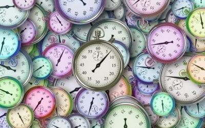 Comment trouver du temps ? | Facile avec ces 3 méthodes