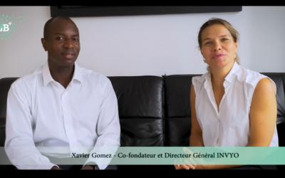 À quoi ressemblera la banque du futur : Interview de XavierGomez