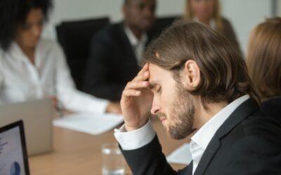 L'ennui au travail ou le bore-out | Une maladie du XXIe siècle