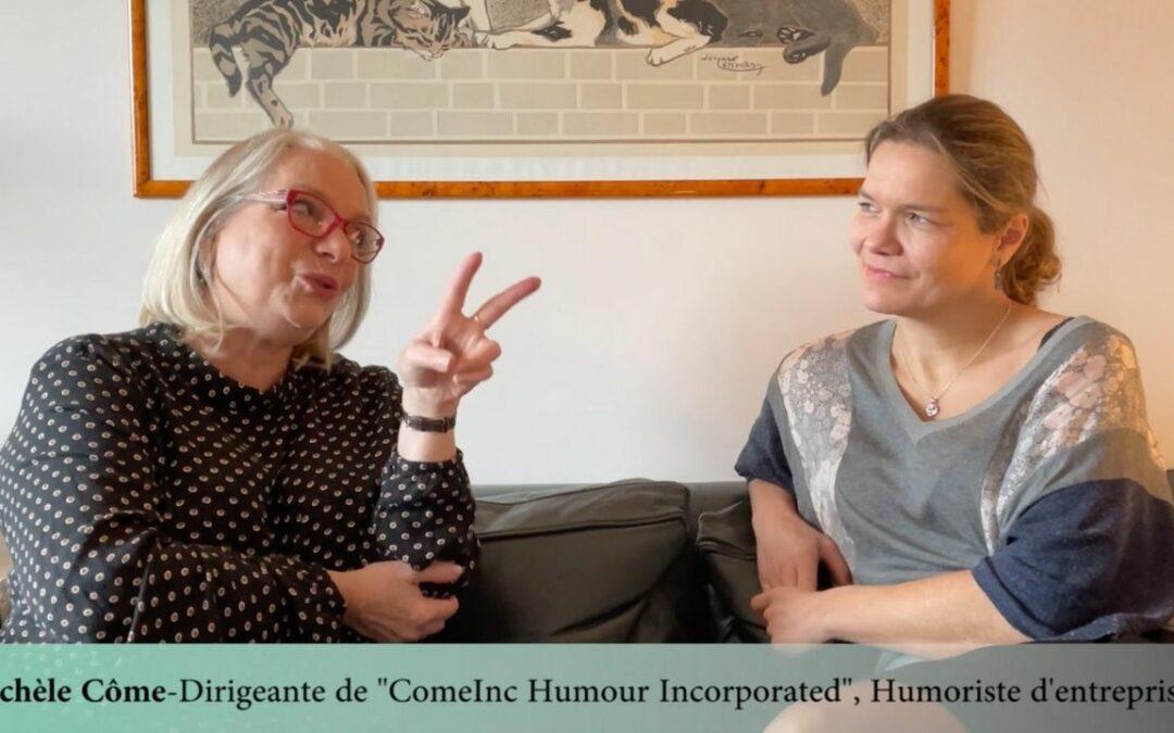 Exclusivité : Le syndrome de l'imposteur en Vidéo