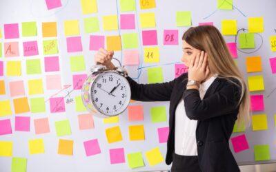 Comment être productif : 11 méthodes pour améliorer son efficacité au travail