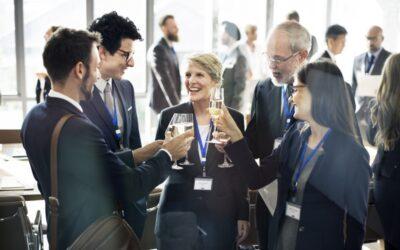 Réseau professionnel : 7 conseils pour mieux réseauter
