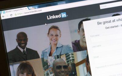 Pourquoi utiliser LinkedInpour étendre votre réseau professionnel