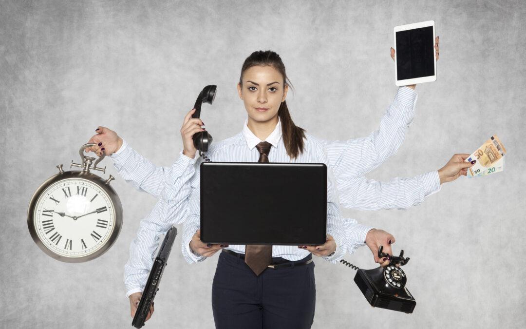 Méthode smart : Comment fonctionne cette méthode pour augmenter sa productivité